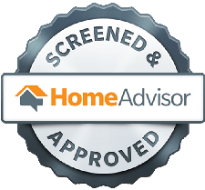 Home Advisor Badge Roofer in Virginia